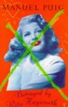 Betrayed by Rita Hayworth