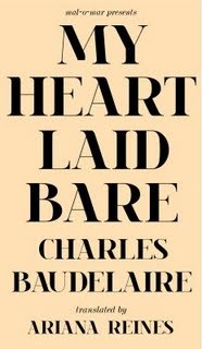 My Heart Laid Bare by Charles Baudelaire