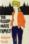The Ready Made Family (The Marlows, #7)