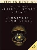 The Illustrated A Brief History of Time and the Universe in a... by Stephen Hawking
