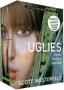 The Uglies Trilogy by Scott Westerfeld