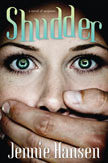 Shudder by Jennie Hansen