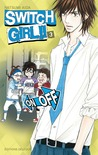 Switch Girl!!, Tome 3