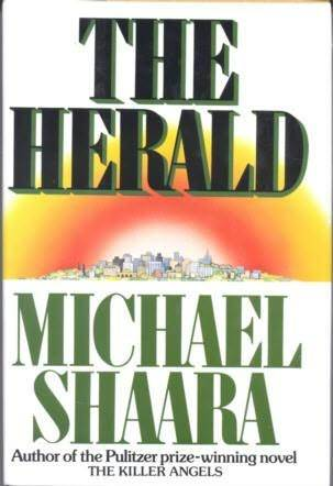The Herald by Michael Shaara