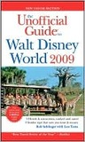 The Unofficial Guide to Walt Disney World 2009