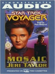Mosaic: Star Trek Voyager