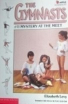 Mystery at the Meet by Elizabeth Levy