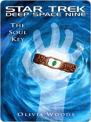 The Soul Key (Star Trek: Deep Space Nine, #67)