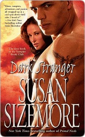 Dark Stranger (Primes, #8)