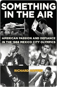 Something in the Air by Richard Hoffer