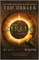 Circle Trilogy Books 1 - 4 (Black, Red, White and Green) - Ted Dekker