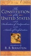 The Constitution of the United States by R.B. Bernstein