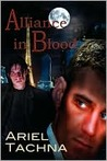 Alliance In Blood (Partnership in Blood, #1)