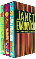 Plum Boxed Set 1 by Janet Evanovich