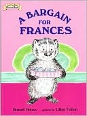 A Bargain for Frances (I Can Read Series)