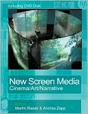 The New Screen Media [With DVD Disk]