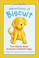 Adventures of Biscuit: Five Stories of Everyone's Favorite Puppy (I Can Read Series)