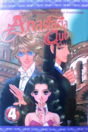 Anastasia Club Vol. 4