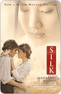 Silk (Movie Tie-in Edition)