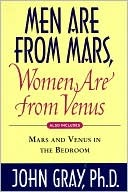are from mars women are from venus and mars and venus in the bedroom
