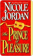 The Prince of Pleasure by Nicole Jordan