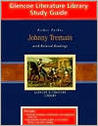 Glencoe Literature Library Study Guide for Johnny Tremain wit... by Glencoe