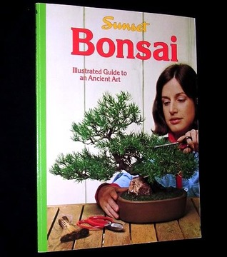 Bonsai by Sunset Books