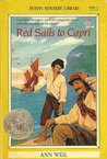 Red Sails to Capri by Ann Weil