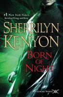 Born of Night (League Series, #1)