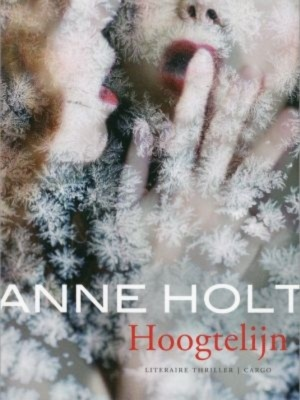 Hoogtelijn by Anne Holt