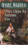 Once Upon an Autumn Eve (Faery Series, #3)