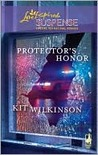 Protector's Honor (Steeple Hill Love Inspired Suspense #166)