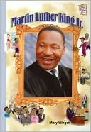 Martin Luther King Jr. by Mary Winget