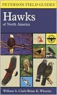 Peterson Field Guide to Hawks of North America
