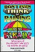 Don't Even Think of Raining on My Parade: Adventures of The SECRET SOCIETY OF HAPPY PEOPLE