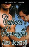 Captain's Surrender by Alex Beecroft