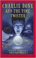Charlie Bone and the Time Twister by Jenny Nimmo