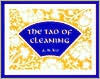 The Tao of Cleaning by A.W. Ku