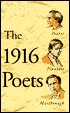 The 1916 Poets by Desmond Ryan