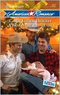 A Baby in the Bunkhouse by Cathy Gillen Thacker
