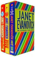 Plum Boxed Set 2 by Janet Evanovich