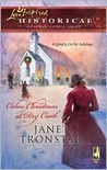 Calico Christmas at Dry Creek (Dry Creek Historical, #1)