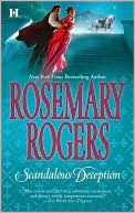 Scandalous Deception by Rosemary Rogers