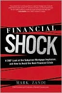 Financial Shock by Mark Zandi