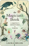 Magician's Book by Laura Miller