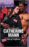 Out of Uniform (Wingmen Warriors, #14) (Silhouette Intimate Moments, #1501)