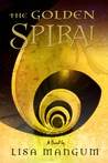 The Golden Spiral (Hourglass Door, #2)