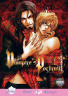 Vampire's Portrait, Volume 1