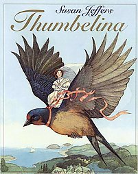 Thumbelina by Amy Ehrlich