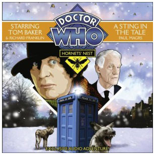 Doctor Who: Hornets' Nest, Part 4 - A Sting in the Tale